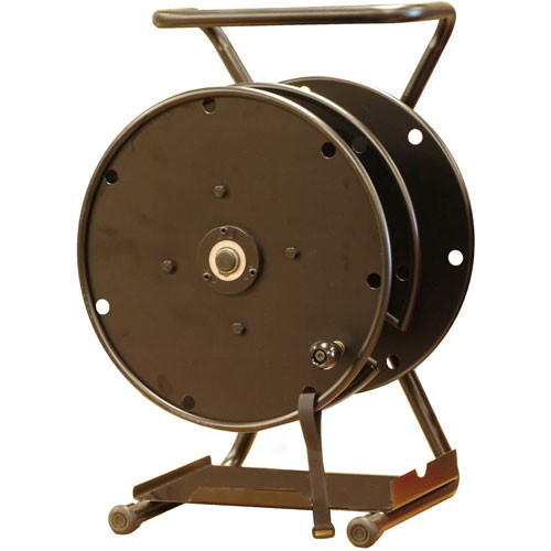 Whirlwind WD5 - Split-Style Cable Reel for Fanout Cables