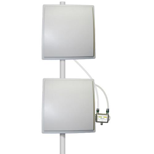 Wi-Ex YX039-PCS-CEL Dual-Band Signal Antenna