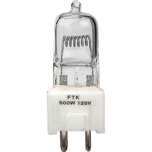 Eiko FTK Lamp - 500 watts/120 volts