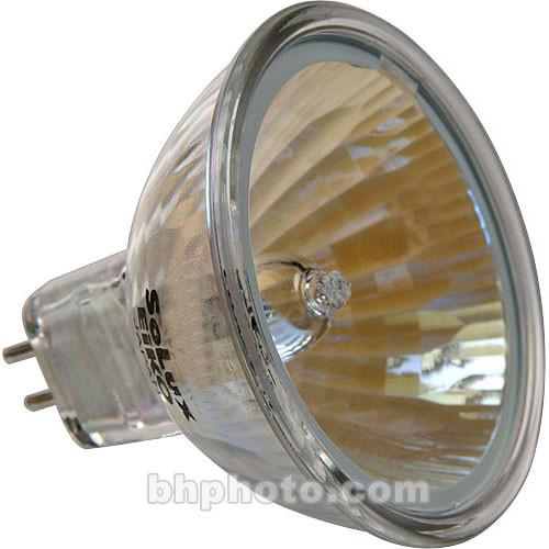 Eiko SoLux Halogen Lamp (50W, 12V, 36°, 4700K)