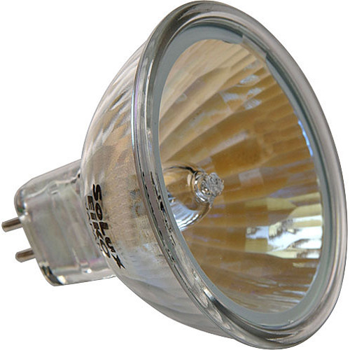 Eiko SoLux Halogen Lamp (35W, 12V, 24°, 3500K)