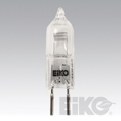 Eiko FCR T3-1/2 GY6.35 Base Lamp (100W / 12V)