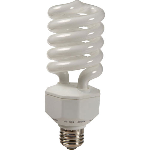 Eiko SP32/50K Spiral Fluorescent Lamp (32W/120V)