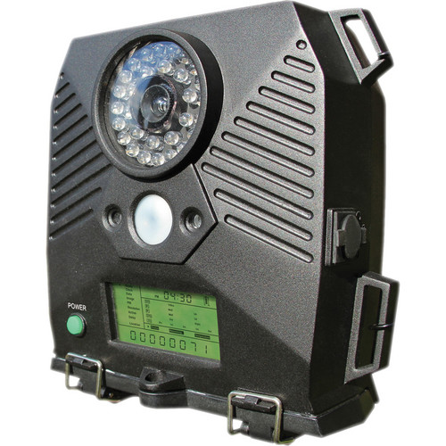 Wildgame Innovations 6GB Digital Game Scout Camera with Infrared Flash