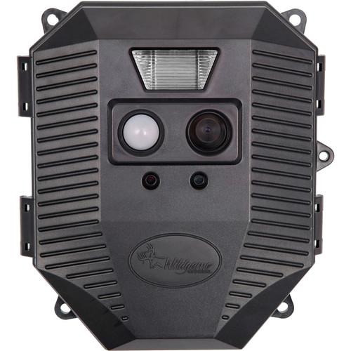 Wildgame Innovations S4 4 Megapixel Digital Scouting Camera w/ Strobe Flash