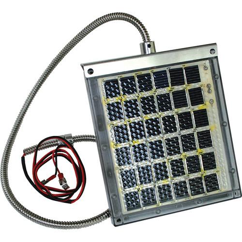 Wildgame Innovations 12V Mono-Crystalline Solar Panel