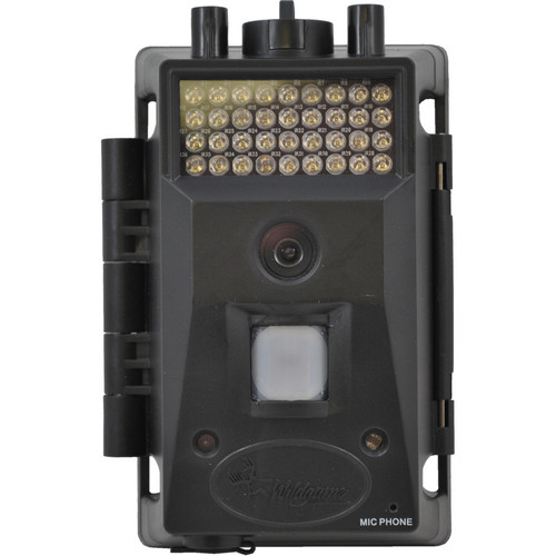 Wildgame Innovations 10MP Digital Game Scouting Camera With Wi-Fi