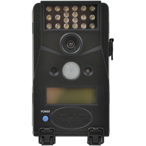 Wildgame Innovations 2MP Blue Iris Infrared LED Flash Portable Security Camera