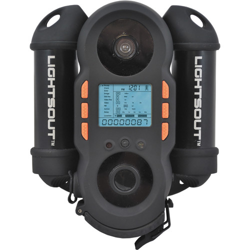 Wildgame Innovations Elite 5 LightsOut Digital Infrared Game Scouting Camera