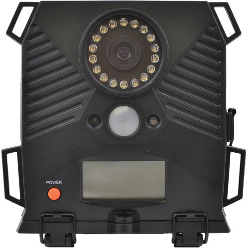 Wildgame Innovations 2MP Red 2 Enhanced Infrared Digital Scouting Camera