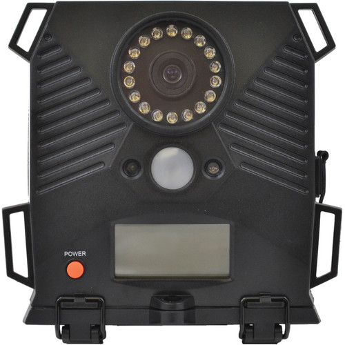 Wildgame Innovations 4MP Micro Red 4 Enhanced Infrared Digital Scouting Camera