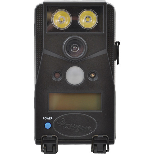 Wildgame Innovations 4MP White LED Micro Digital Game Scouting Camera