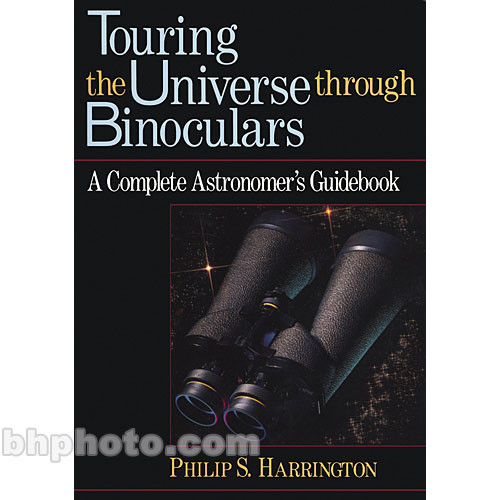 Wiley Publications Book: Touring the Universe through Binoculars