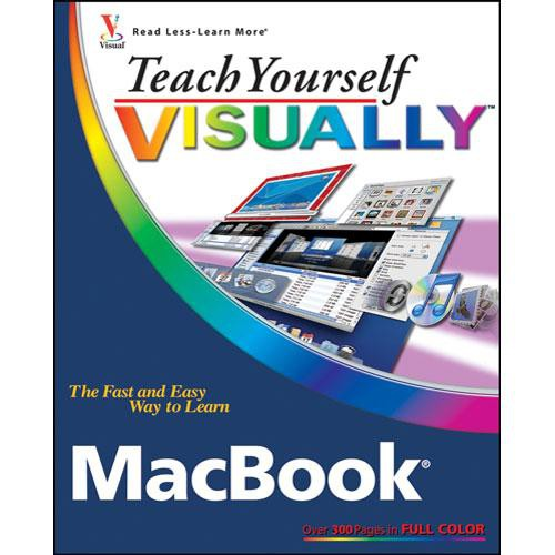 Wiley Publications Teach Yourself VISUALLY MacBook