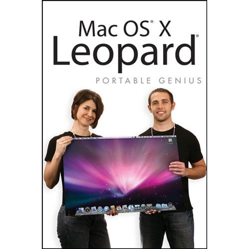 Wiley Publications Mac OS X Leopard Portable Genius