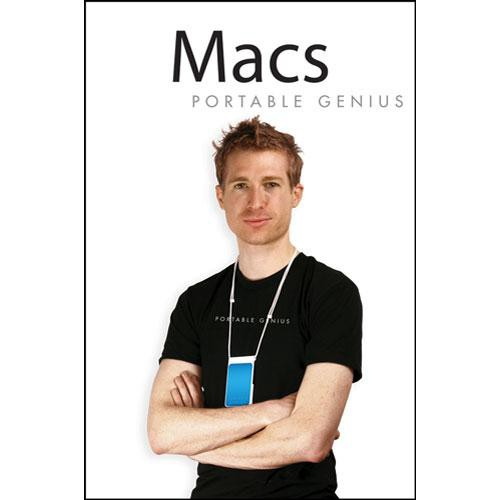 Wiley Publications Macs Portable Genius