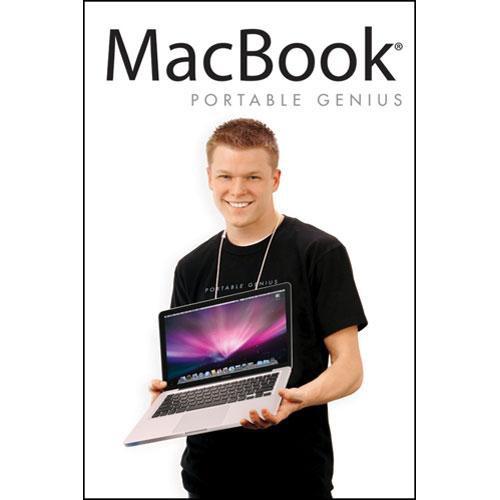 Wiley Publications MacBook Portable Genius