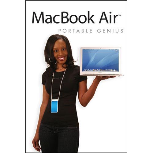 Wiley Publications MacBook Air Portable Genius