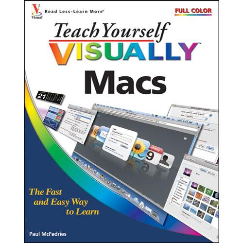 Wiley Publications Teach Yourself VISUALLY Macs