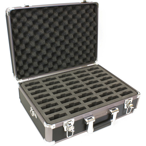 Williams Sound CCS 030 DW 40 Digi-Wave System Carrying Case for 40 DLT 100/DLR 50