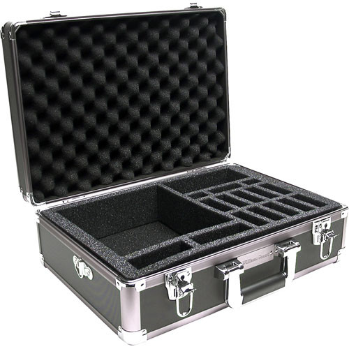 Williams Sound CCS 030 S - Wireless System Carrying Case