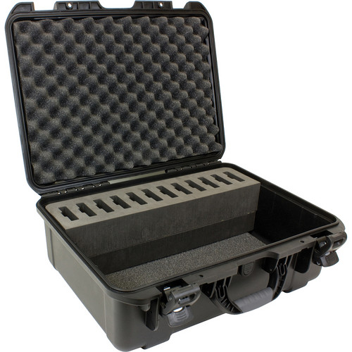 Williams Sound CCS 042 DW Extra-Large System Carrying Case for Digi-Wave