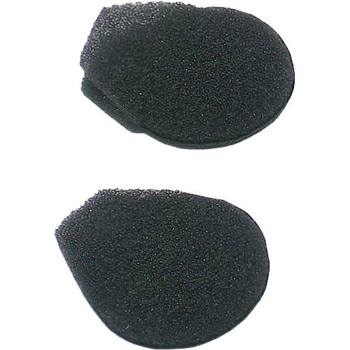 Williams Sound EAR031 - Replacement Earpads for WIRRX216/238 (Pair)