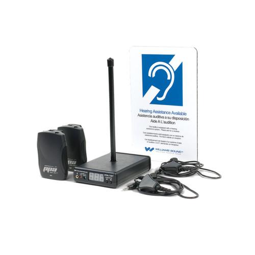 Williams Sound FM ADA KIT 1 FM ADA Compliance Kit