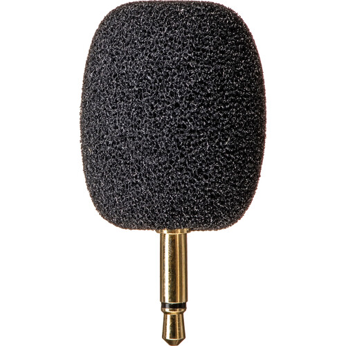 Williams Sound MIC014 - Plug Mount Omnidirectional Microphone