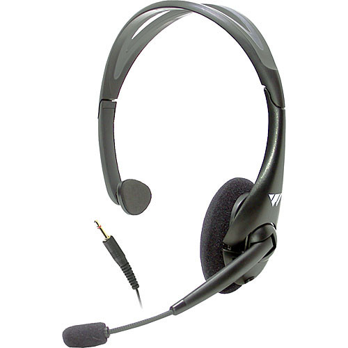 Williams Sound MIC044 - Headset Microphone for FM Transmitters