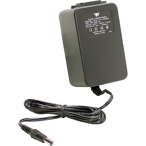 Williams Sound TFP008HV - 230V/12V Power Supply for IC-1 and TEL040