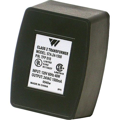Williams Sound TFP010 - US Power Supply for WIRTX9, CHG1600