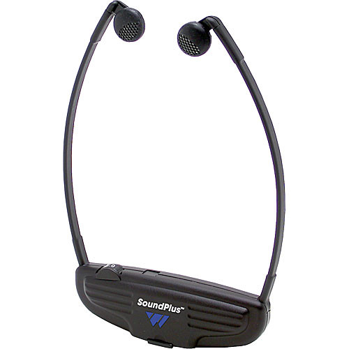 Williams Sound WIRRX238 - Portable Stethoset IR Receiver