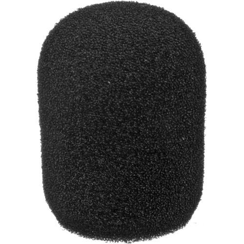 WindTech 10377 High Density Windscreen (Black)