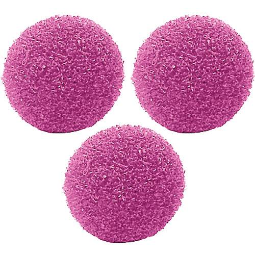 "WindTech Windscreen- 3/16"" (3-Pack) - Pink"