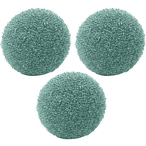 "WindTech Windscreen- 3/16"" (3-Pack) - Sea Green"