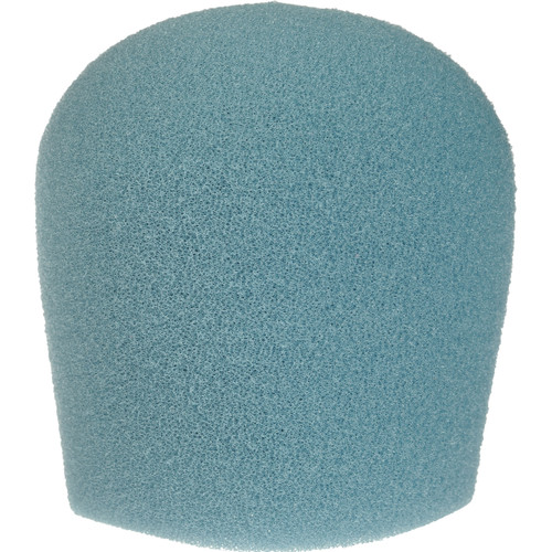 "WindTech 900 Series Microphone Windscreen - 1-5/8"" Inside Diameter (French Blue )"