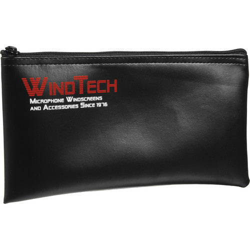 WindTech B-1 Microphone Pouch