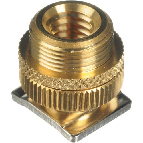WindTech CM-57 Hot Shoe Adapter (Brass)