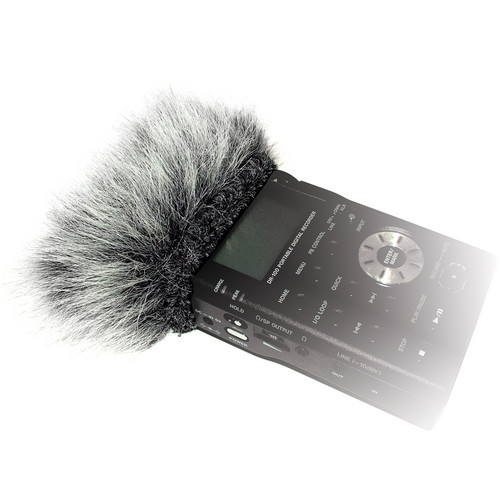 WindTech MM-51 Mic-Muff Fitted Fur Windscreen