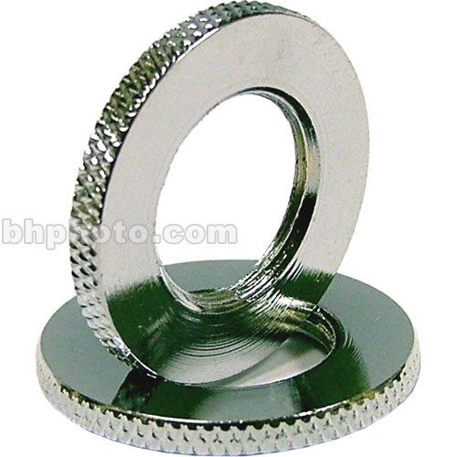WindTech M4 Stand Top Lock Nut (Chrome)