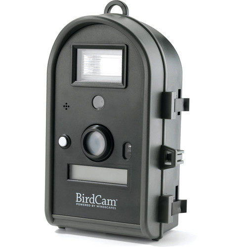 Wingscapes BirdCam 2.0 Motion-Activated Digital Wildlife Camera