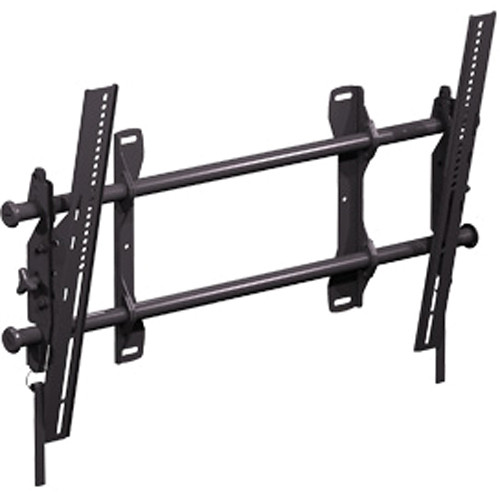 Winsted 11104 Universal Large LCD/Plasma Mount (Black)