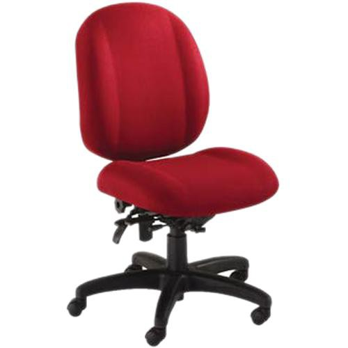 Winsted 11762 Universal Task Chair (Red)