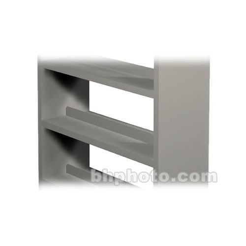 """Winsted 23085  Extra Shelf for 12"""" Deep Double-Face Stationary Cabinet 42"""" (1067mm)"""