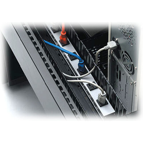 Winsted 42752 Panel Channel Wiring Duct