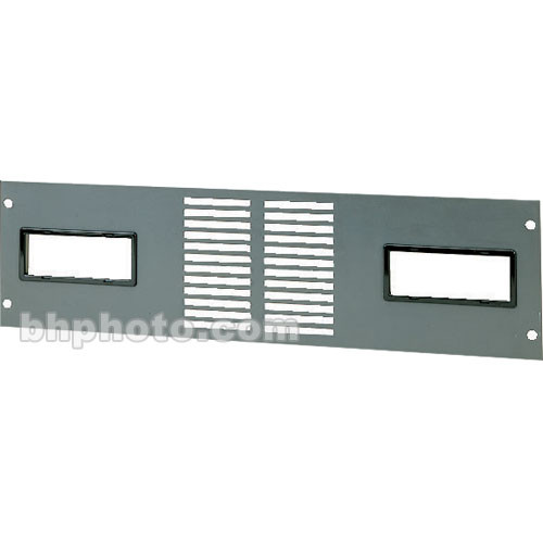 Winsted 49152 Vented Blank Panel