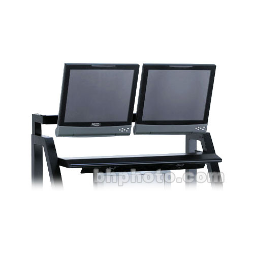 "Winsted 51052 36""   Wide LCD Monitor Bridge"