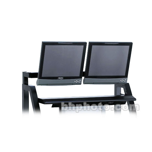 """Winsted 51055 60""""   Wide LCD Monitor Bridge"""