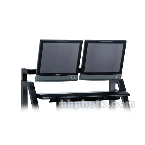 "Winsted 51057 70""   Wide LCD Monitor Bridge"